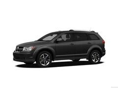 2012 Dodge Journey Canada Value Pkg 7 Pass Seat Bluetooth Rear A/C SUV