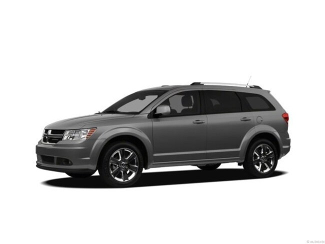 2012 Dodge Journey SXT & Crew SUV