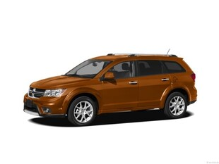 2012 Dodge Journey | R/T | CUV
