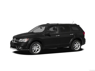 2012 Dodge Journey R/T Rallye SUV