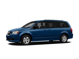 2012 Dodge Grand Caravan SE Wagon