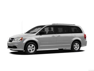2012 Dodge Grand Caravan SE/SXT Van