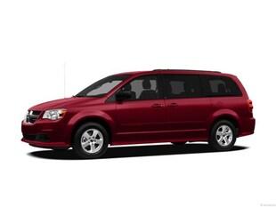 2012 Dodge Grand Caravan Crew Van Passenger Van