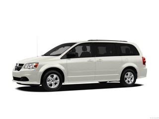 2012 Dodge Grand Caravan CREW STOWNGO 1-OWNER TRADE-IN!!! Van