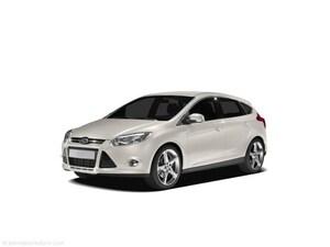 2012 Ford Focus SEL - Bluetooth -  Sync Hatchback