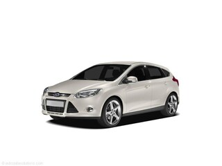 2012 Ford Focus SEL - Bluetooth -  Sync Hatchback