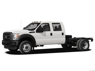 Used 2012 Ford F-550 Chassis XL Truck Crew Cab 1FD0W5HY4CEB94198 in Whitecourt, AB