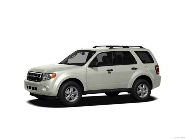 2012 Ford Escape Limited 4WD - 1-OWNER - LOCAL - LOADED SUV