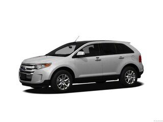 2012 Ford Edge SEL Service History Clean SUV
