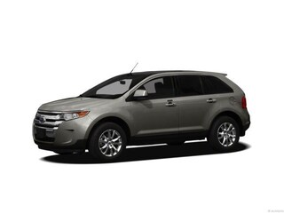 2012 Ford Edge Limit Automatic