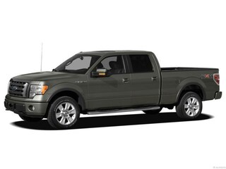 2012 Ford F-150 FULLY LOADED FX4 Truck SuperCrew Cab