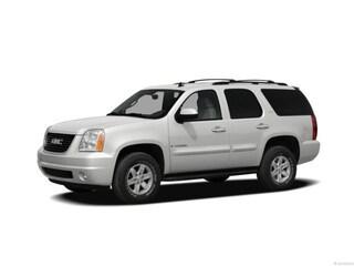 2012 GMC Yukon SLT 4x4 SUV