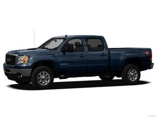 2012 GMC Sierra 2500HD SLE  **LIFT KIT! rims and tire upgrade!**