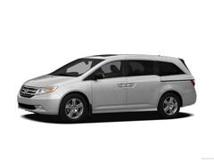 2012 Honda Odyssey EX-L Res Minivan