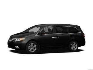2012 Honda Odyssey EX (A5) Van