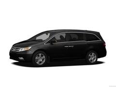 2012 Honda Odyssey EX-L Minivan