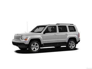 2012 Jeep Patriot Sport SUV