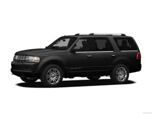 2012 Lincoln Navigator | Reverse Camera/Sensors | Heated/Cooled Seats | Bluetooth