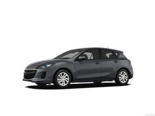2012 Mazda Mazda3 GS-SKY   Sunroof, HB Sport Man GS-SKY