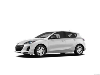 2012 Mazda Mazda3 Sport GS-SKY | Sunroof | Htd Sts | Bluetooth | Alloys Hatchback
