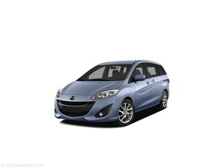 2012 Mazda Mazda5 GS Great Family Mover ! Wagon