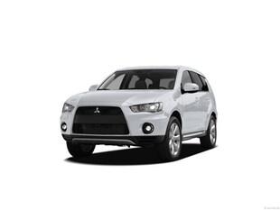 2012 Mitsubishi Outlander ES SUV