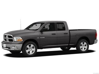 2012 Ram 1500 LARAMIE 4X4|HeatLeatherSeat/Wheel|BackUpCam|BT|HDD Truck Quad Cab
