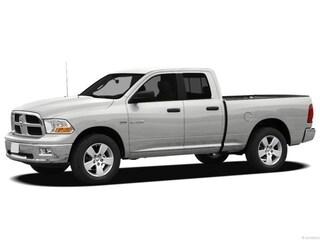 2012 Dodge Ram 1500 Laramie Crew Cab 4WD Pick up