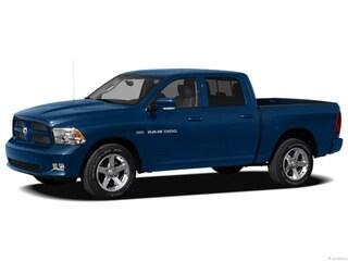 2012 Ram 1500 Sport Truck Crew Cab