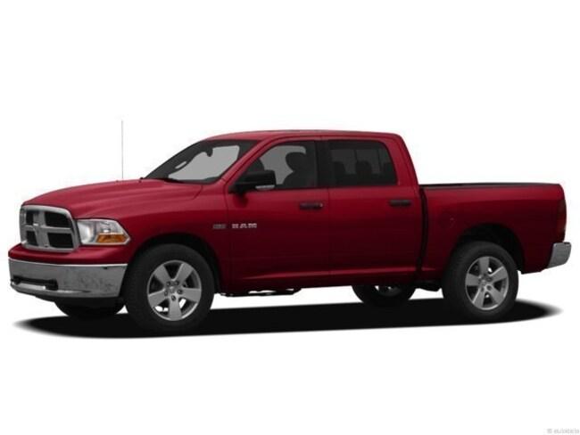 2012 Ram 1500 Laramie Longhorn/Limited Edition Truck Crew Cab