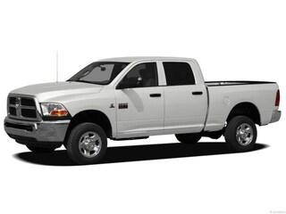 2012 Ram 2500 SLT   Tons of Upgrades Truck Crew Cab