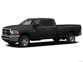 2012 Ram 3500 Laramie Truck Crew Cab
