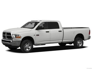 2012 Ram 3500 Laramie Longhorn 4x4 Crew Cab 149.5 in. WB Truck Crew Cab