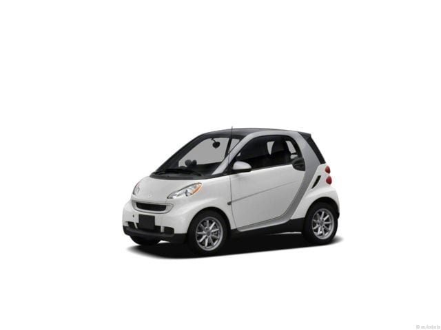 2012 Smart Fortwo Brabus Coupe