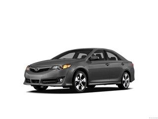 2012 Toyota Camry LE - Fresh trade in! Sedan