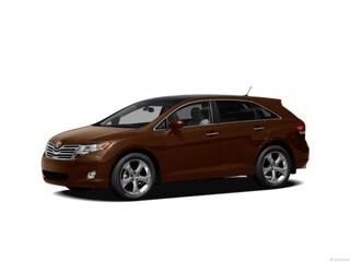 2012 Toyota Venza SUV