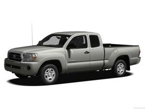 2012 Toyota Tacoma (A4)