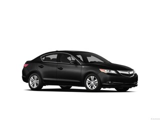 2013 Acura ILX HYBRID|PREMIUM|NAVI|LEATHER|SUNROOF|KEYLESS Berline