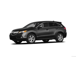 2013 Acura RDX Base w/Technology Package | AWD SUV