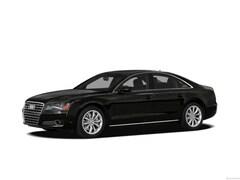 2013 Audi A8 3.0 Qtro Premium w/ Tip Sedan