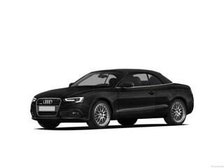 2013 Audi A5 2.0T Premium Convertible Local B.C. Cabriolet
