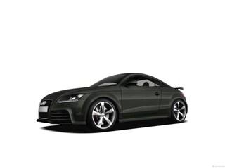 2013 Audi Quattro Coupe