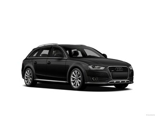 2013 Audi A4 allroad 2.0T Premium Plus (Tiptronic) Wagon