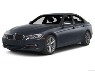 2013 BMW 3 Series i xDrive Sedan