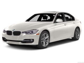 2013 BMW 335i Xdrive Sedan Luxury Line Navigation, Back-up Camer Sedan