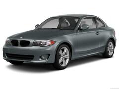 2013 BMW 128 i Coupe