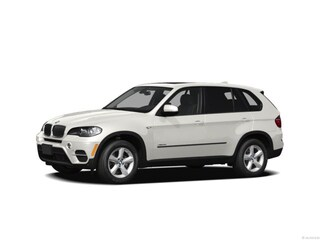 2013 BMW X5 Xdrive35i M Sport Package SUV