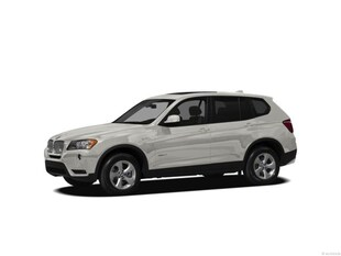 2013 BMW X3 xDrive28i - LOADED WITH PACKAGES! SUV