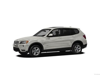 2013 BMW X3 xDrive35i | PANO ROOF | LEATHER | BACK UP CAM | SUV