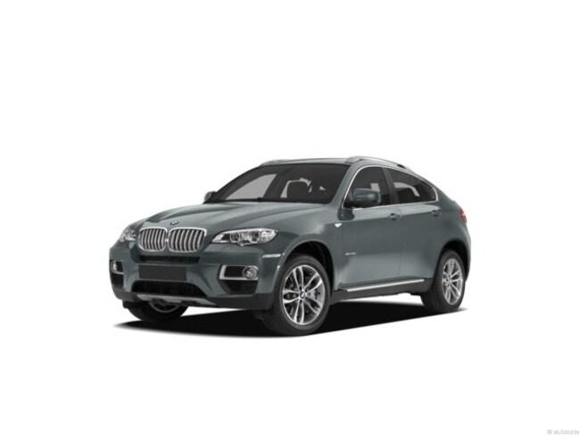 2013 BMW X6 xDrive35i (A8) Navigation No Accidents Local B.C. SUV